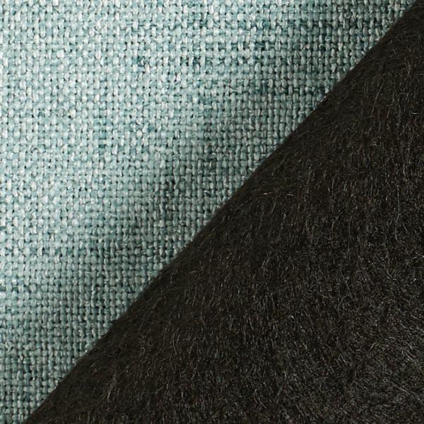 Tissu d'ameublement Yuca – vert menthe