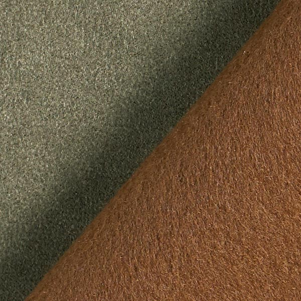 Tissu d'ameublement Yuma – brun-marron