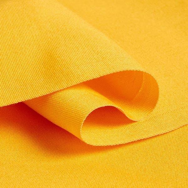 Extérieur Tissu pour chaise longue Uni, 44 cm – jaune