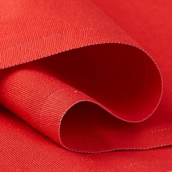 Tissu d'extérieur pour chaise longue Uni, 44cm – rouge clair