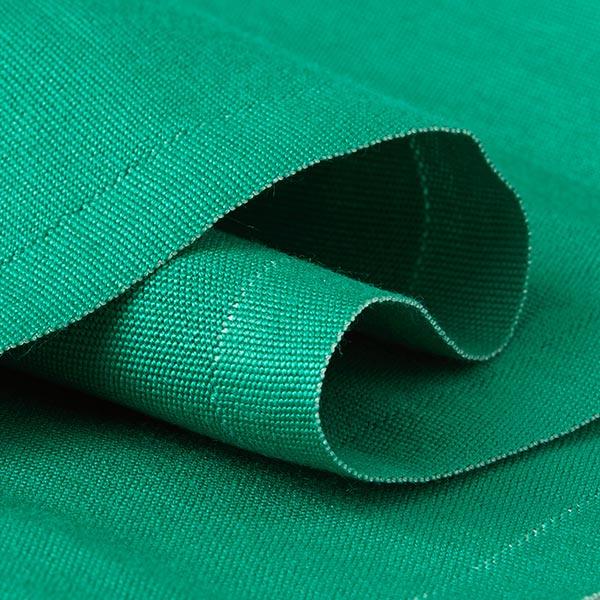 Extérieur Tissu pour chaise longue Uni, 44 cm – vert