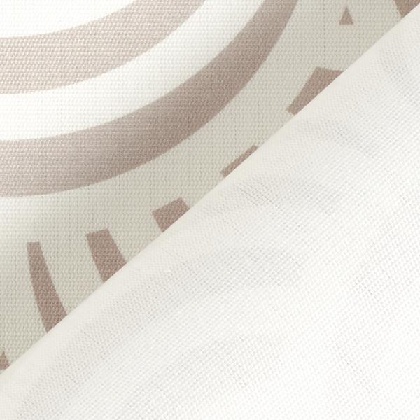 Tissu d'extérieur Motif graphique – nature