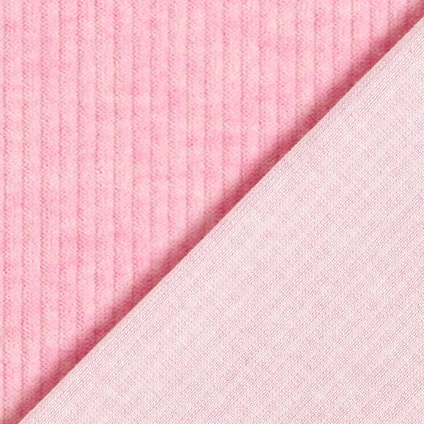 Bio Cord Nicki Stoff – rosa | Albstoffe