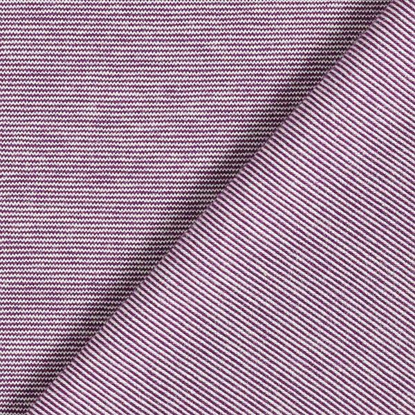 SUMMER MÉLANGE Jersey coton GOTS – lilas | Albstoffe | Hamburger Liebe