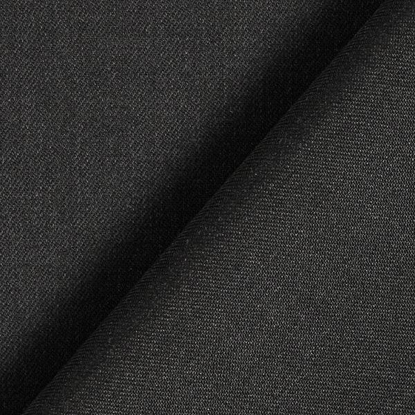 Tissu de tailleur et costume uni – anthracite
