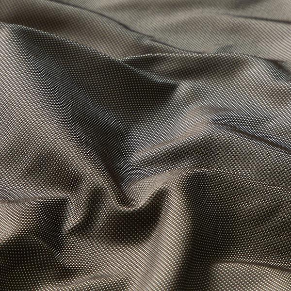 Tissu de costume Fil-à-fil – marron