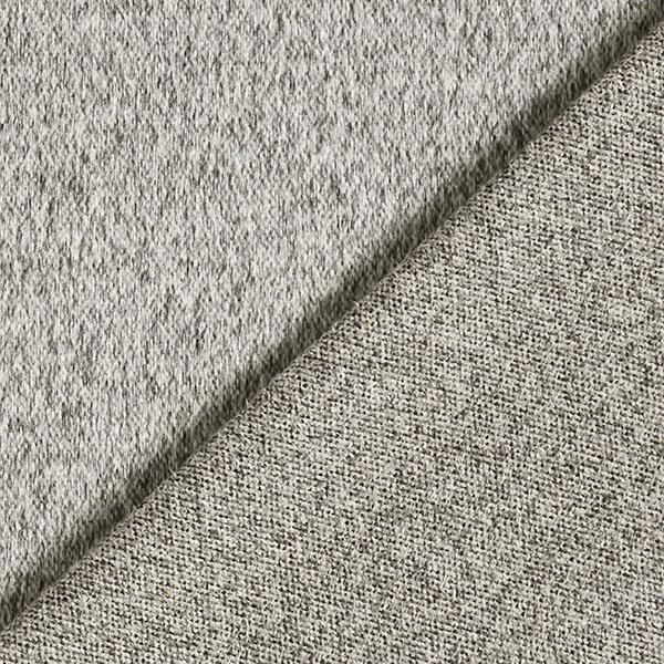 Suede microfibre mélange – gris clair