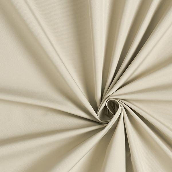 Microfibre taffetas uni – sable