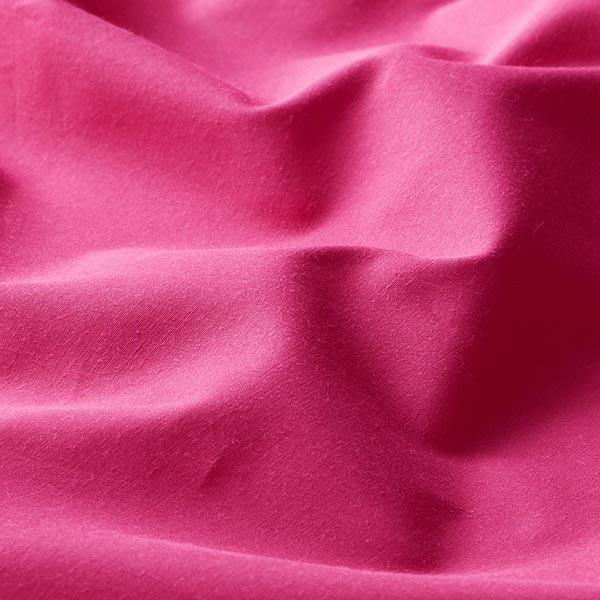 Tissu pour chemise Uni – rouge violet