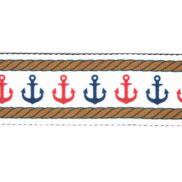 Sangle Maritime   Production maison - blanc