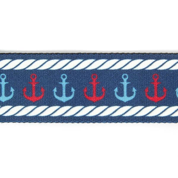 Sangle Maritime   Production maison - navy