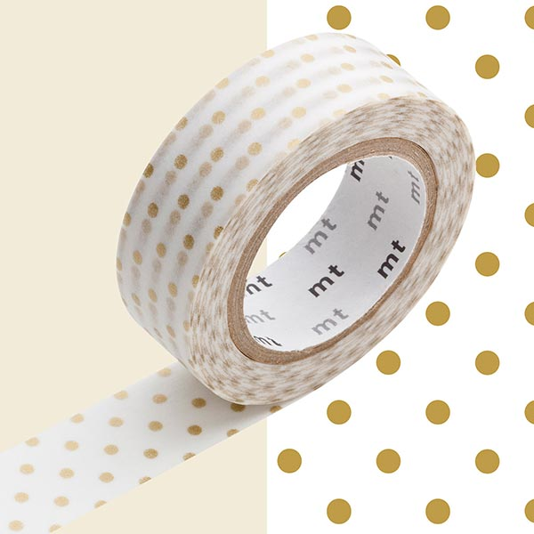 Masking Tape Points – or