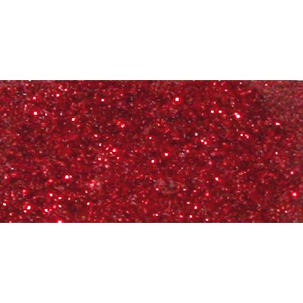 Glitter-Glue  Métallisé [ 20 ml ] – rouge bordeaux