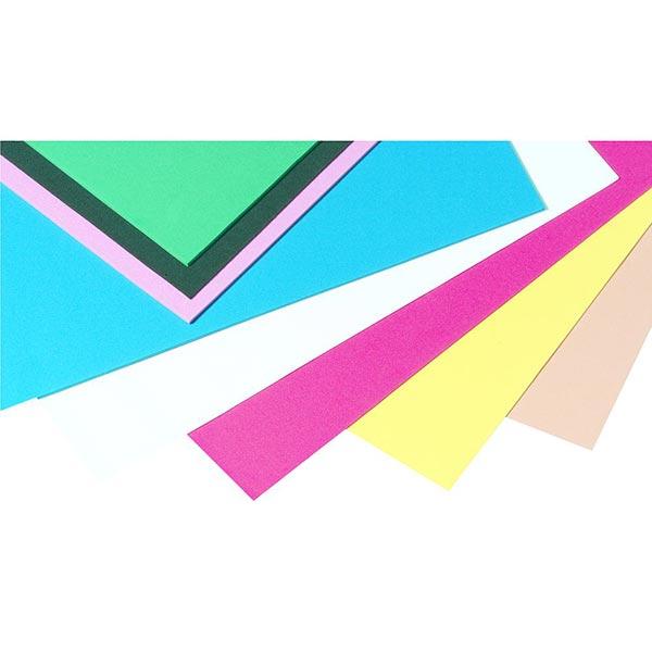 Caoutchouc mousse Plaque [ 20 x 30 cm ] | Rayher – blanc