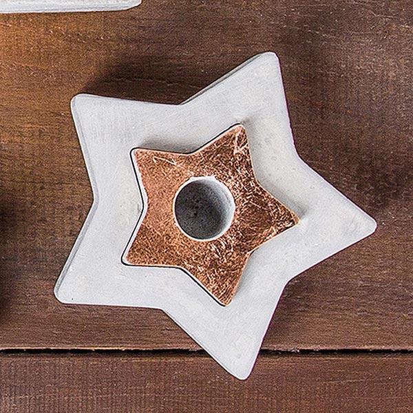 Moule de coulage Etoile [ 6 cm ] | Rayher