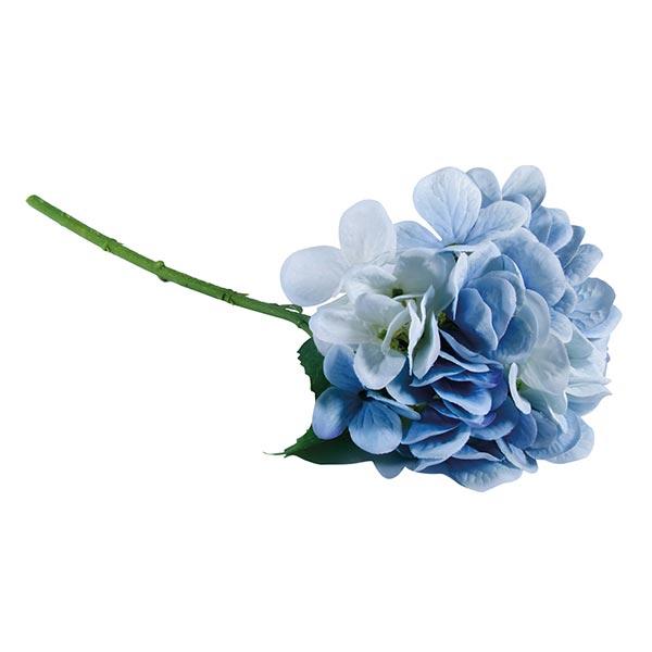 Hortensia Fleur artificielle | Rayher – bleu clair