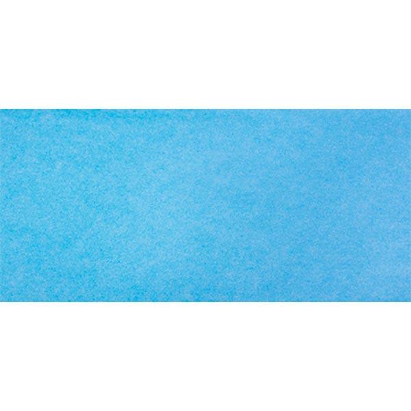 Seidenpapier Set [ 5 Stück] – hellblau