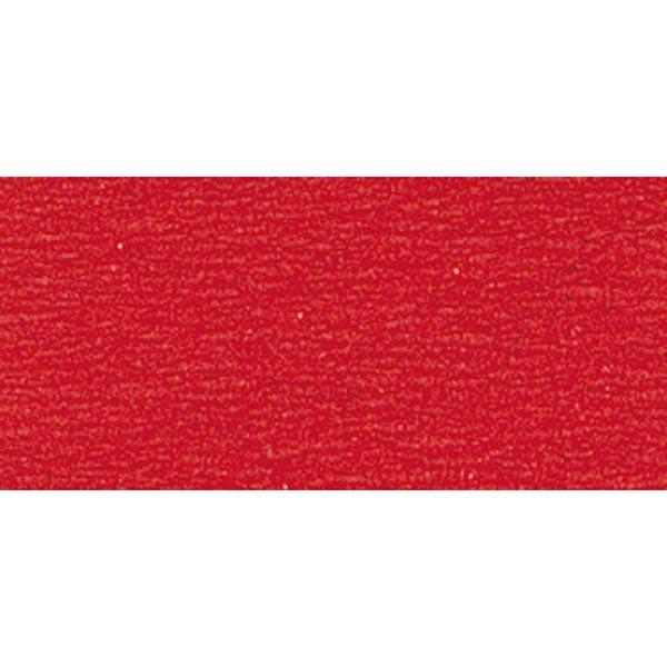 Crêpe de bricolage – rouge
