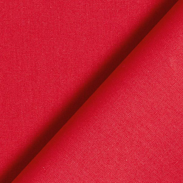 Tula Popeline coton GOTS – framboise