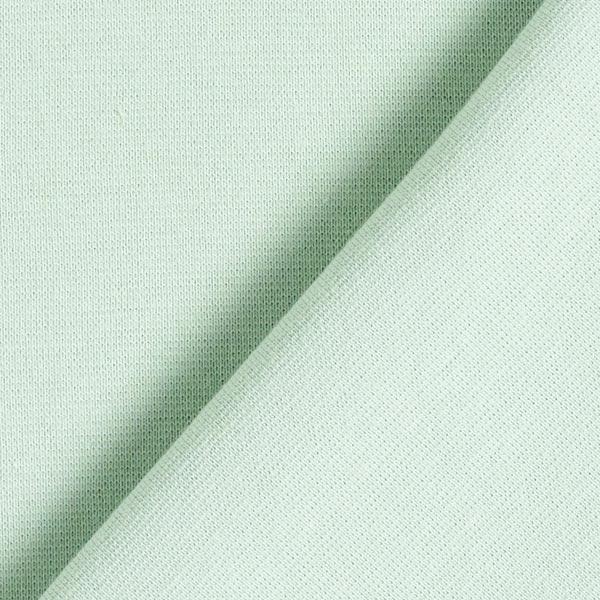 Tula Baumwollbündchen GOTS – pastellgrün