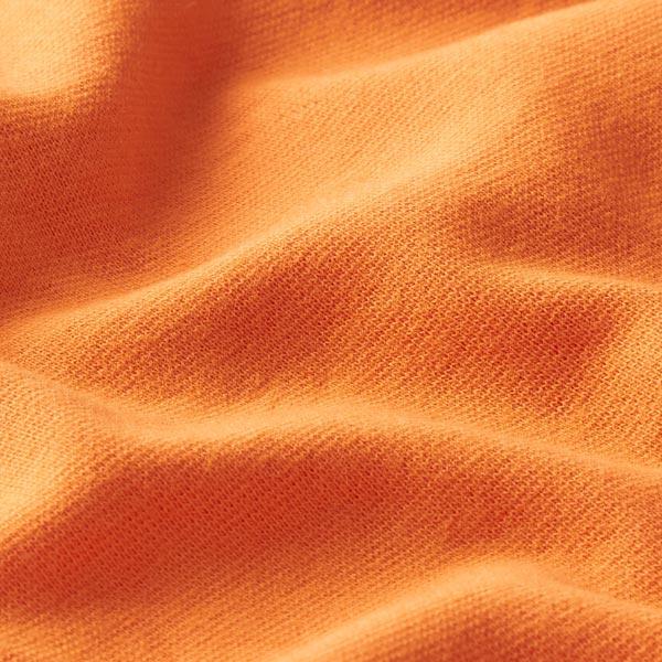 Tula Baumwollbündchen GOTS – orange
