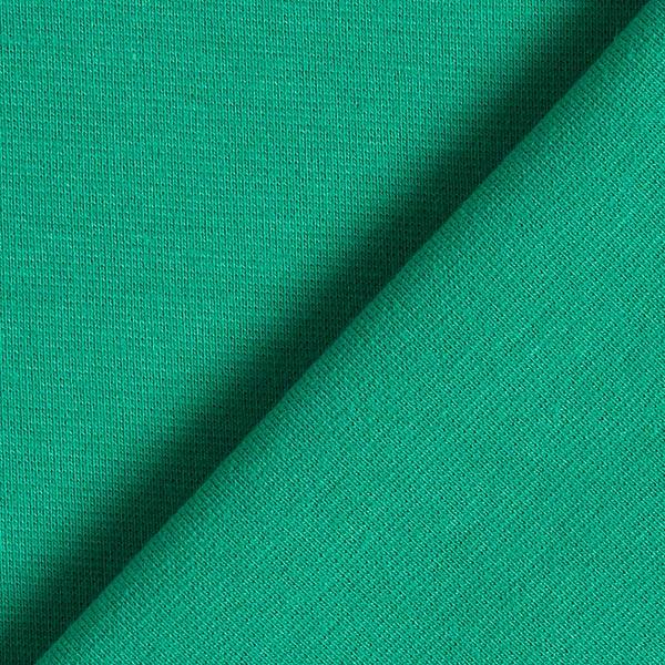 Tula Bord-côtes coton GOTS – vert