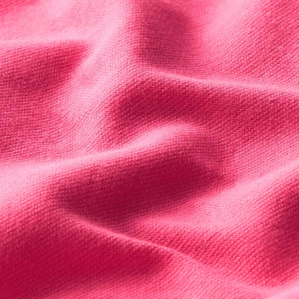 Tula Baumwollbündchen GOTS – pink