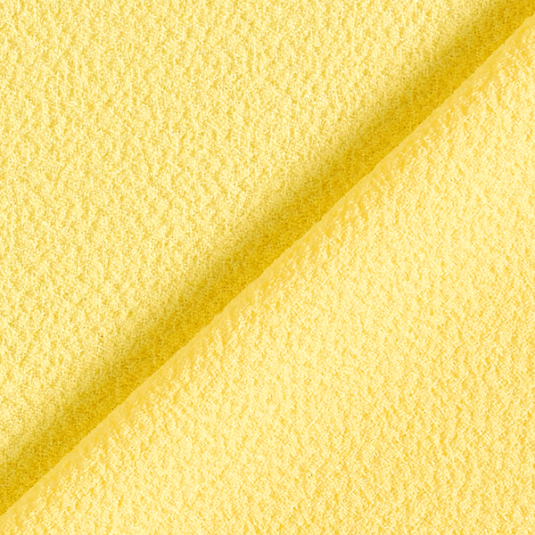 Tissu pour chemisier Stretch smoké – jaune