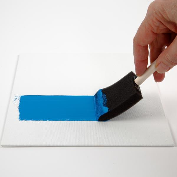 Pinceau éponge [10Pièces ][Largeur : 50 mm]