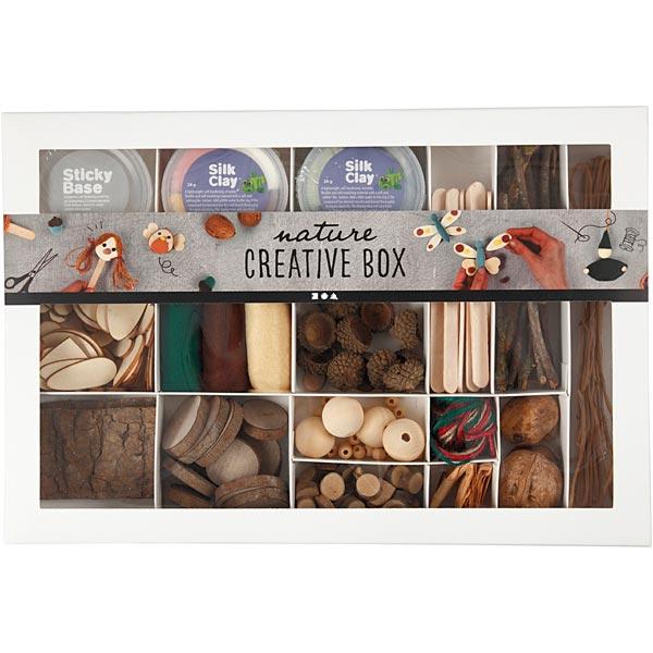 Kreativbox Natur