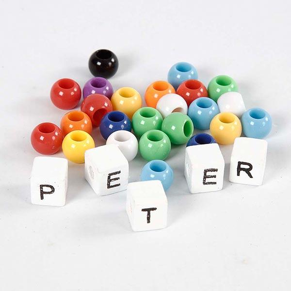 Kidsbox Bracelet à lettres