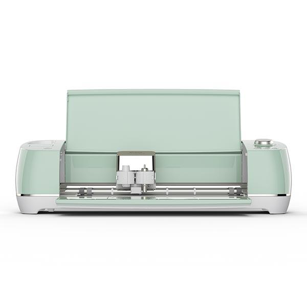 Traceur de coupe Cricut Explore Air®2 - vert menthe