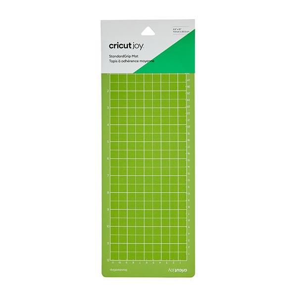 StandardGrip Tapis de coupe pour Cricut Joy [11,4x30,5 cm]