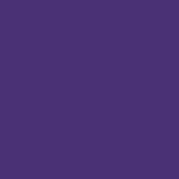 Cricut Joy Infusible Ink Transferbogen - 2 Bogen [ 11,4 x 30,5 cm ] – lila