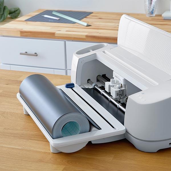 "Cricut Rollenhalter ""Smart Materials"" für Cricut Explore 3 und Cricut Maker 3"