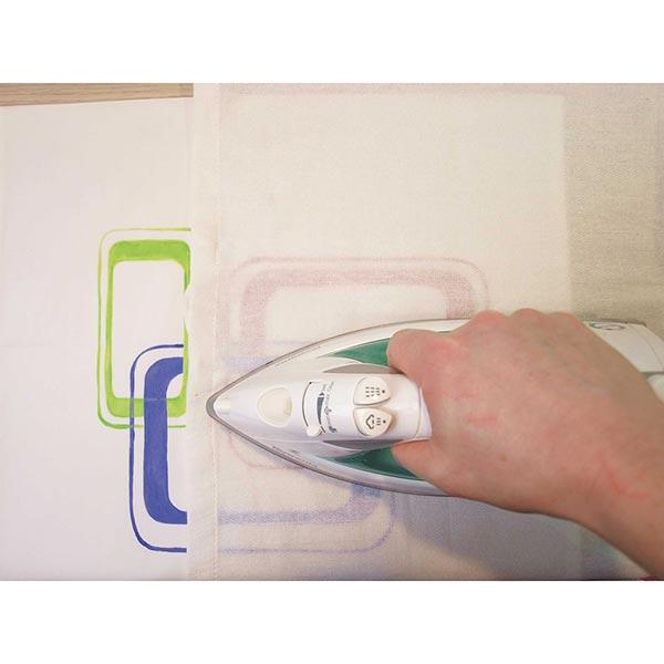 Javana Peinture pour tissus clairs XXL Set [5x50ml] | Kreul
