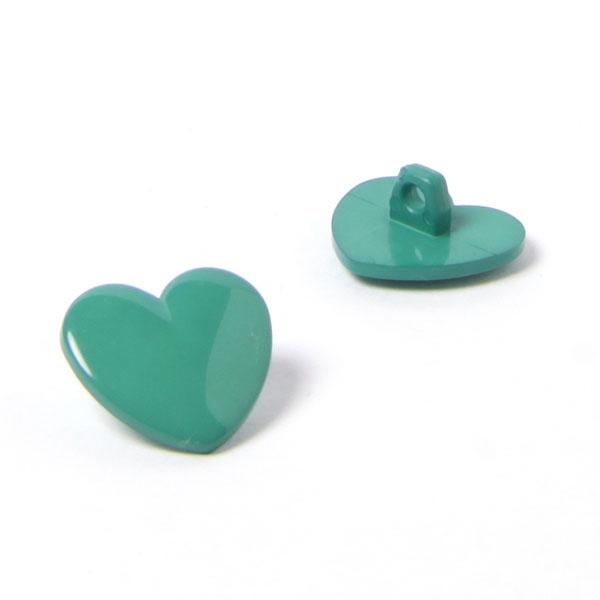 Bouton en plastique, Sweet Heart 301