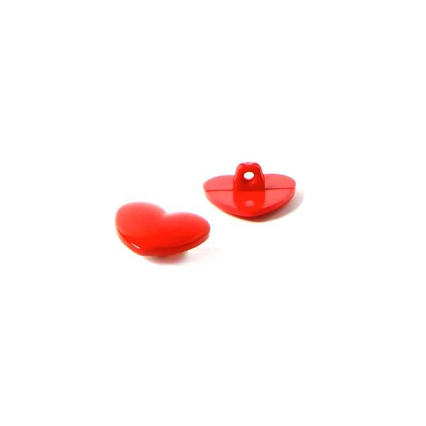 Bouton en plastique, Sweet Heart 48