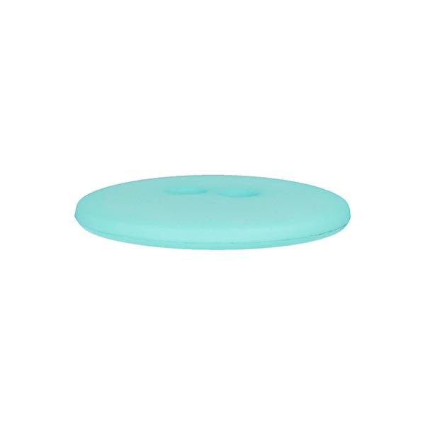 Bouton en plastique Steinhorst 030 – vert menthe