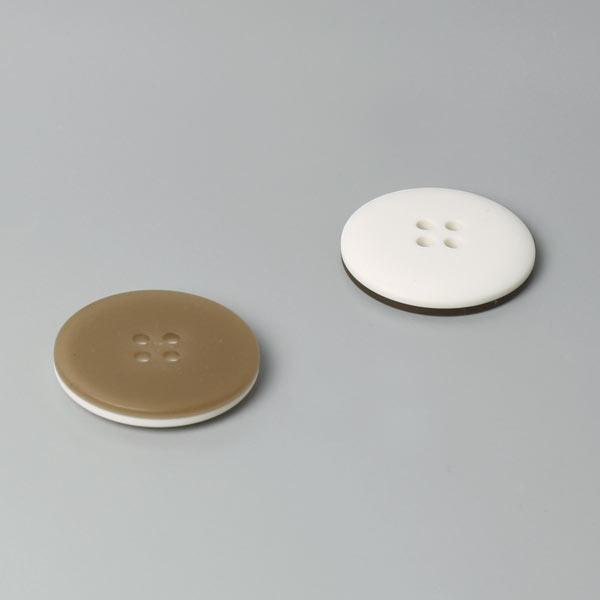 Bouton en plastique Minimal 2