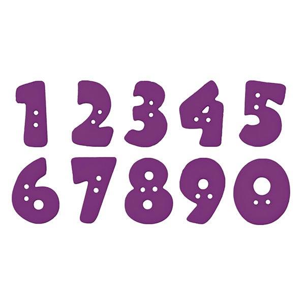 Nombre 7