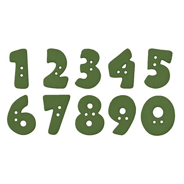 Nombre 9