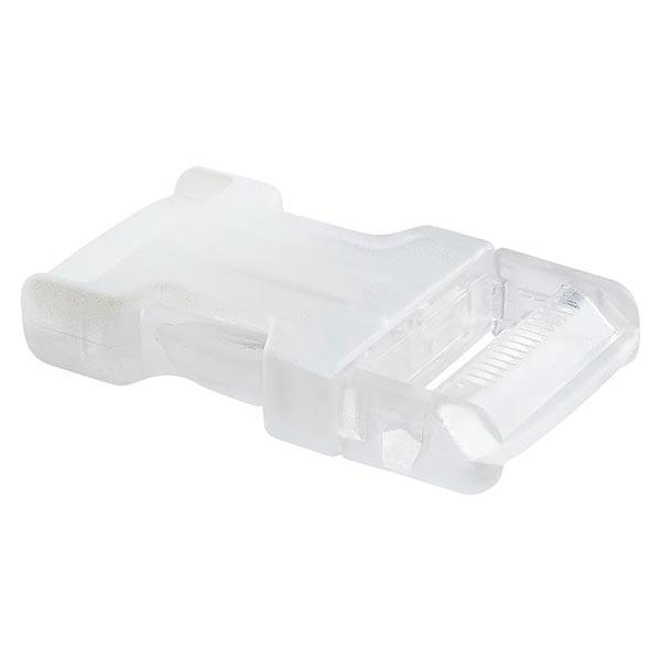 Boucle Sac à dos [ 30 mm ] – blanc