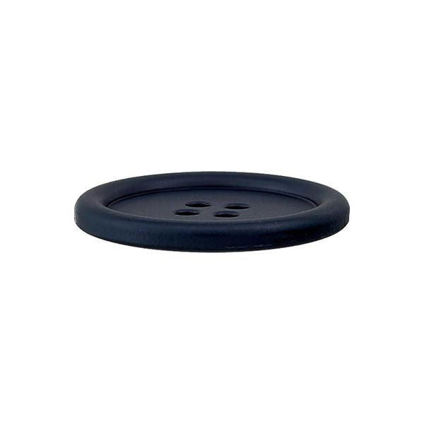 Bouton polyester Social Plastic 4 trous