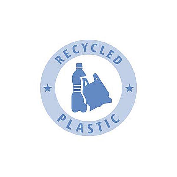 Extrémité de cordelette Social Plastic