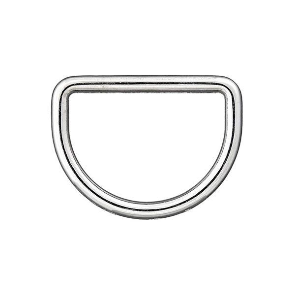 Accessoires pour sacs Set [ 5-pièces | 30 mm] – argent