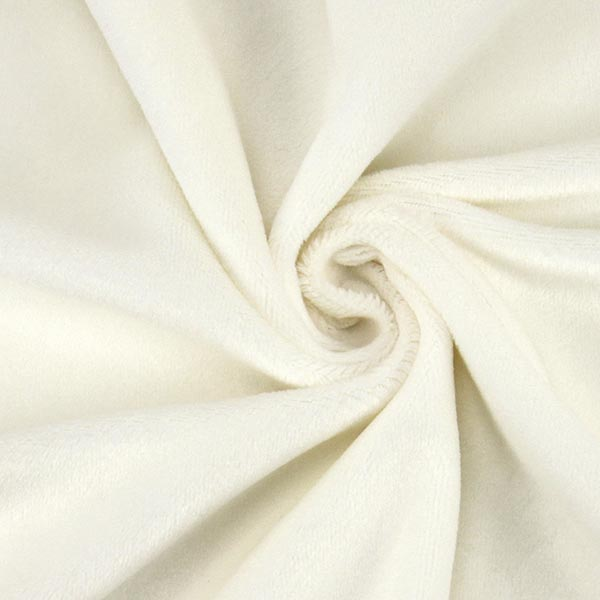 Nicki SHORTY [1 m x 0,75 m   Poil: 1,5 mm] 5 - blanc cassé   Kullaloo