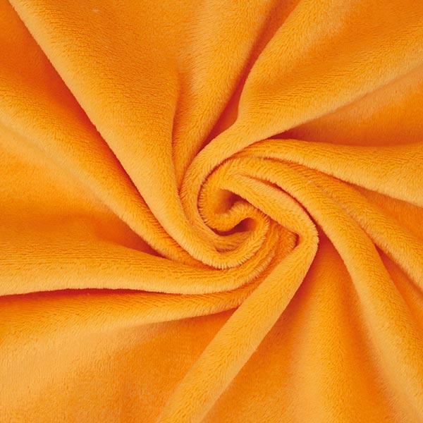 Nicki SHORTY [1 m x 0,75 m   Poil: 1,5 mm] 12 - orange   Kullaloo