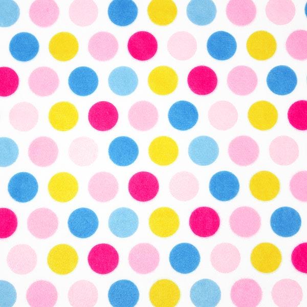 Nicki SHORTY - Hula Dots [1 m x 0,75 m | Flor: 1,5 mm] 1 | Kullaloo