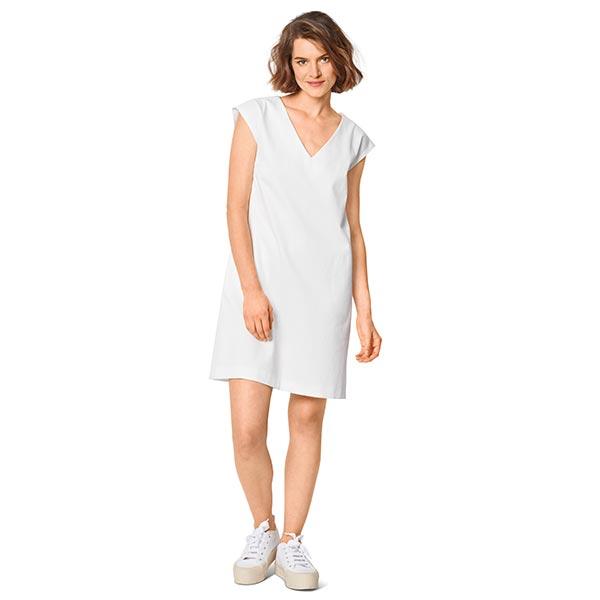 Kleid, Burda 6048   34-44
